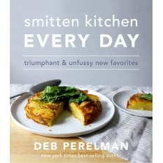 Smitten Kitchen Everyday by Deb Perelman