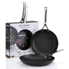 Le Creuset Toughened Non-Stick 2 Piece Cookware Set