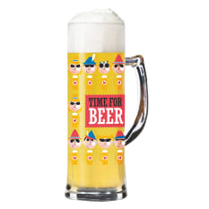 Ritzenhoff Seidel Beer Glass, 600ml