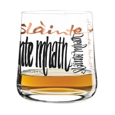 Ritzenhoff Whiskey Glass, 250ml