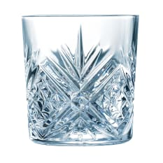 Arcoroc Broadway Whiskey Glasses, Set of 6