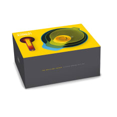 Joseph Joseph The Brilliant Baker Baking Gift Set