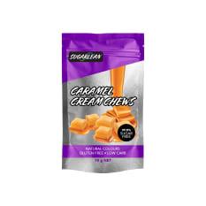 Sugarlean Caramel Cream Chews