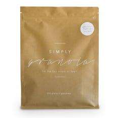 Simply Granola Peanut Butter Lover Granola, 650g