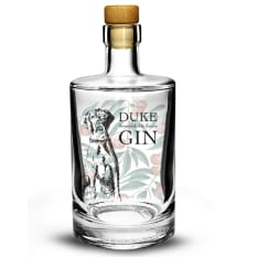 Summerfields Distilling Co Duke Gin, 500ml