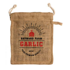 Eddingtons Garlic Bag