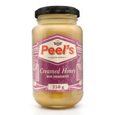 Peel's Creamed Honey