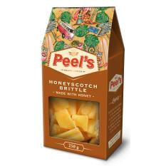 Peel's Brittle
