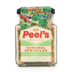 Peel's Caramel Sprinkles