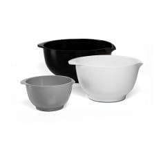 Rosti Margrethe Mixing Bowls, 5 Litre Set