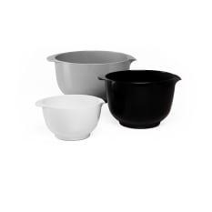 Rosti Margrethe Mixing Bowls, 4 Litre Set