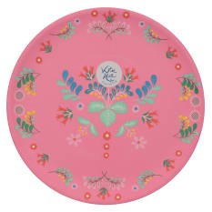 Creative Tops Katie Alice Festival Folk Picnic Side Plate