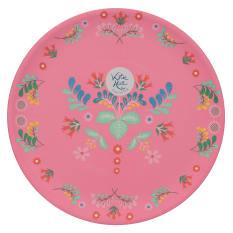 Creative Tops Katie Alice Festival Folk Picnic Side Plate