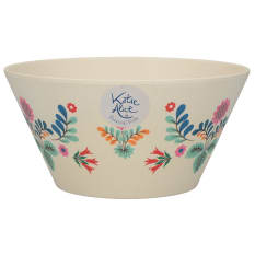 Creative Tops Katie Alice Festival Folk Picnic Cereal Bowl