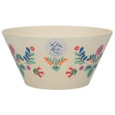 Creative Tops Katie Alice Festival Folk Picnic Cereal Bowl