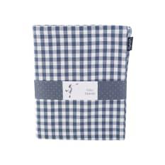 Creative Tops Katie Alice Vintage Indigo Tablecloth