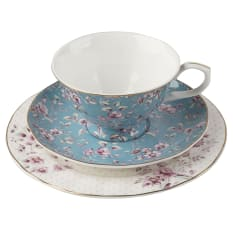 Creative Tops Katie Alice Ditsy Floral Afternoon Tea Set