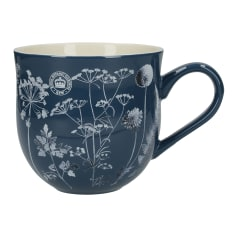 Creative Tops Kew Richmond Wild Meadow Navy Mug