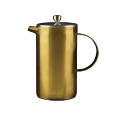 La Cafetiere Edited Thermique Double Walled Cafetiere French Press