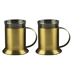La Cafetiere Edited Cups, Set of 2