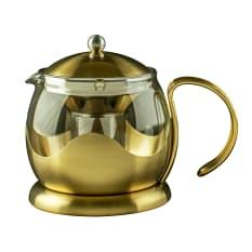 La Cafetiere Edited Le Teapot