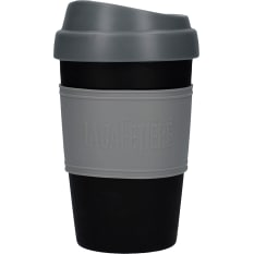Creative Tops La Cafetiere Travel Mug, 340ml