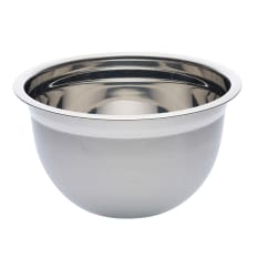 KitchenCraft Deluxe Stainless Steel Bowl