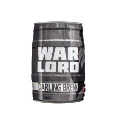 Darling Brew Warlord Party Keg, 5L