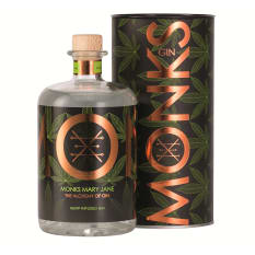 MONKS Gin Mary Jane, 750ml
