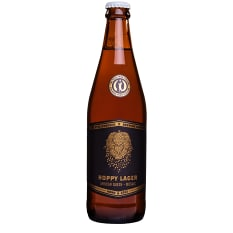 Stellenbosch Brewing Co Hoppy Lager, 440ml