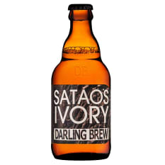 Darling Brew Sataos Ivory IPA, 330ml