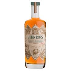 John Ross Virgin Distilled Botanicals, 750ml