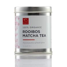 Khoisan Tea Organic Rooibos Matcha/Micro Powder