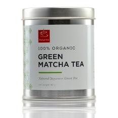 Khoisan Tea Organic Green Matcha