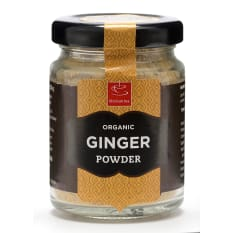 Khoisan Tea Organic Ginger Powder
