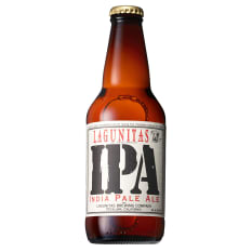 Lagunitas Brewing Company IPA, 335ml