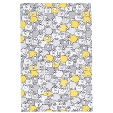 Kitchen Craft Tea Towels, Set of 2