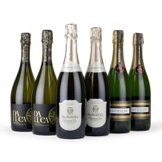 Wade Bales Fine Wines Bubbly Mix