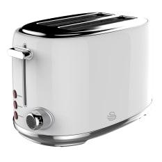 Swan 2 Slice Toaster