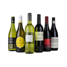 Wade Bales Fine Wines Value Red & White Selection Mix