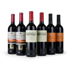 Wade Bales Fine Wines Wade Bales Premium Red Mix