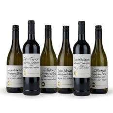 Wade Bales Fine Wines Winemaker Mix