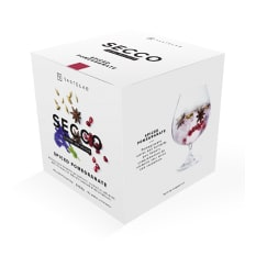 Secco Spiced Pomegranate Drink Infusion, Pack of 8