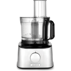 Kenwood Multipro Compact 2.1L Food Processor FDM307SS