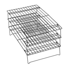 Wilton Recipe Right Non-Stick 3 Tier Cooling Grid