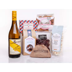 Yuppiechef Gift Boxes Quiz Night Gift Box