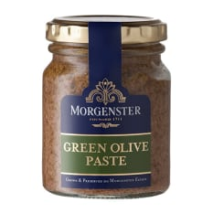 Morgenster Green Olive Paste, 130g