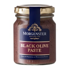 Morgenster Black Olive Paste, 130g