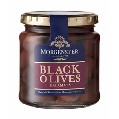 Morgenster Black Kalamata Olives, 290g
