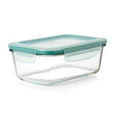 OXO Good Grips Smart Seal Glass Containers
